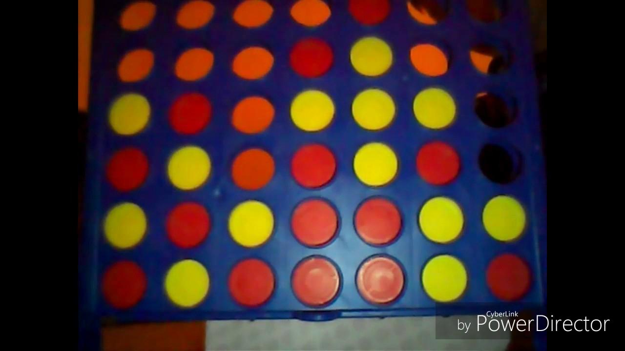 On Joue À Puissance 4 🌕🔴 concernant Jouer A Puissance 4