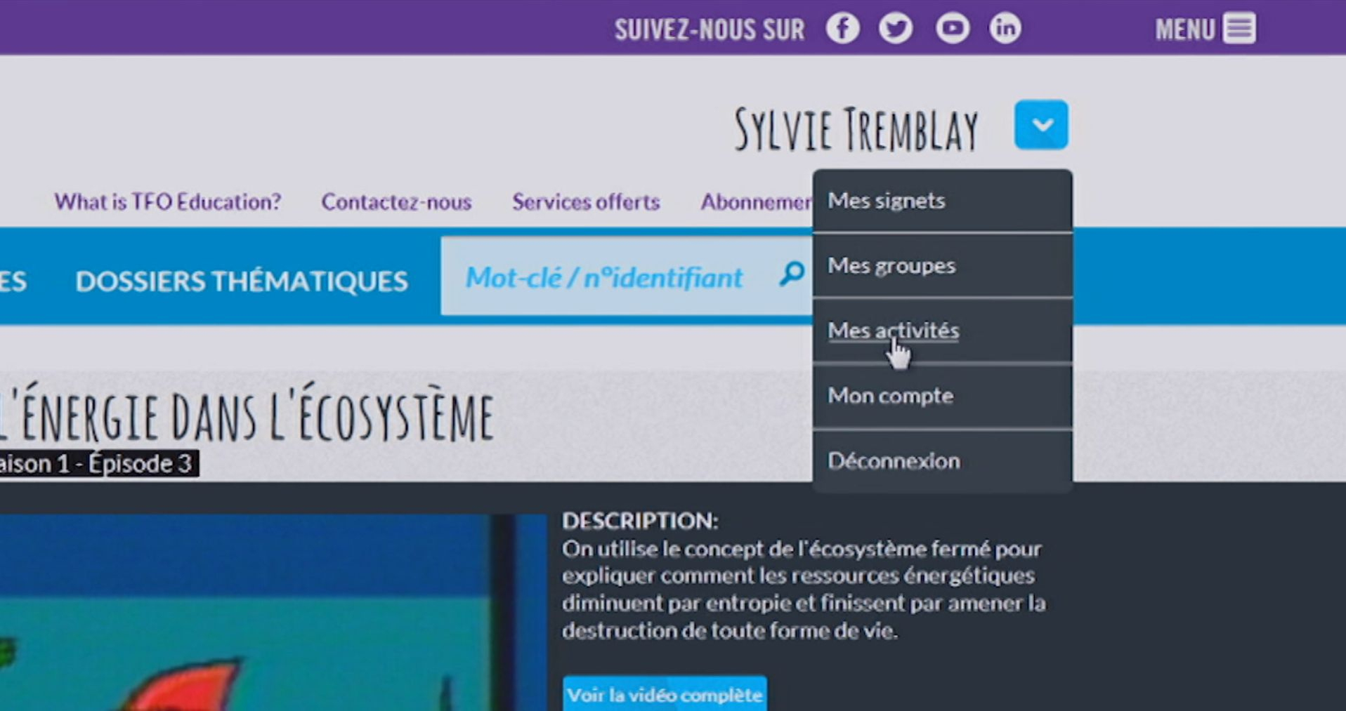 Ontario Teachers, All Fi Resources Organized By Grade, Theme tout Sites Educatifs Francais