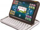 Ordi Tablette Genius Xl Color Noir pour Ordinateur Educatif 3 Ans