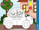Page De Livre De Coloriage Pour Les Enfants Préscolaires tout Cahier De Coloriage Enfant