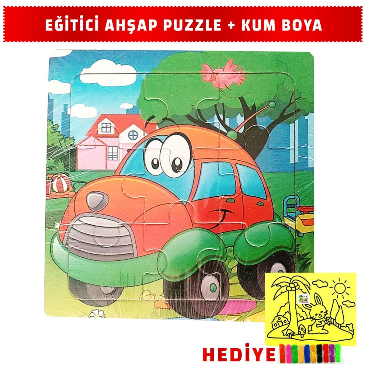 Pamuk Prenses Kum Boyama - Resim Çizmek dedans Puzzle En Ligne Facile