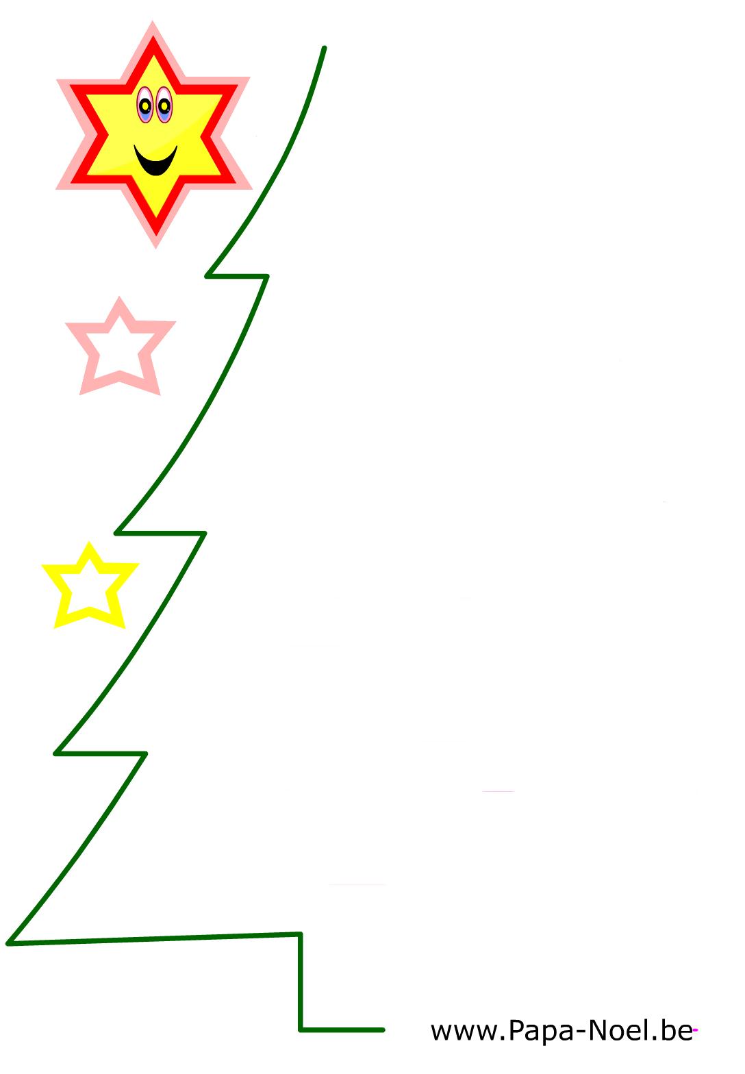 Papier A Lettre Noel A Imprimer Nouvel An Papeterie Gratuit tout Papier À Lettre Gratuit À Imprimer