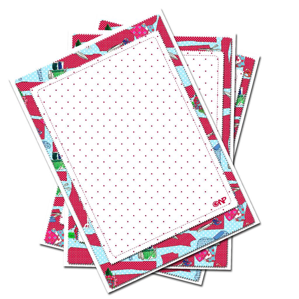 Papier À Lettre | Papier À Lettre À Imprimer Gratuitement Su pour Papier À Lettre Gratuit À Imprimer