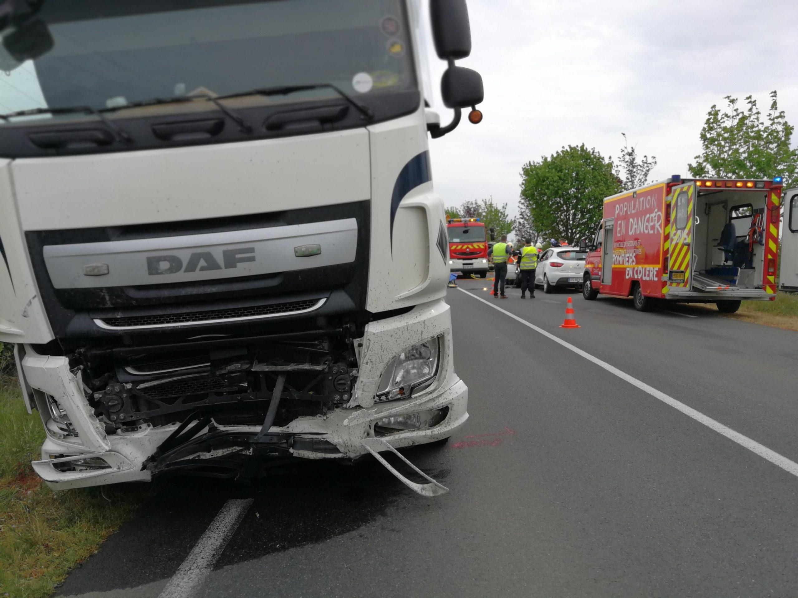 Pas-De-Jeu : Un Homme De 23 Ans Décède Dans Une Collision destiné Jeux De Accident De Voiture