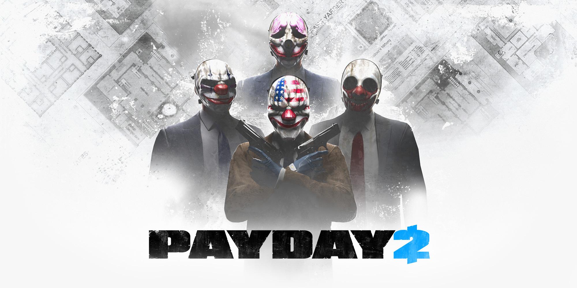 Payday 2 | Nintendo Switch | Jeux | Nintendo tout Jeux De Tir 2