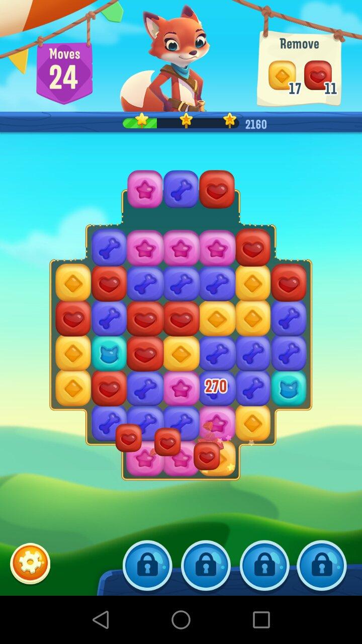 Pet Rescue Puzzle Saga 1.10.5 - Télécharger Pour Android Apk concernant Puzzles Gratuits Pour Tous