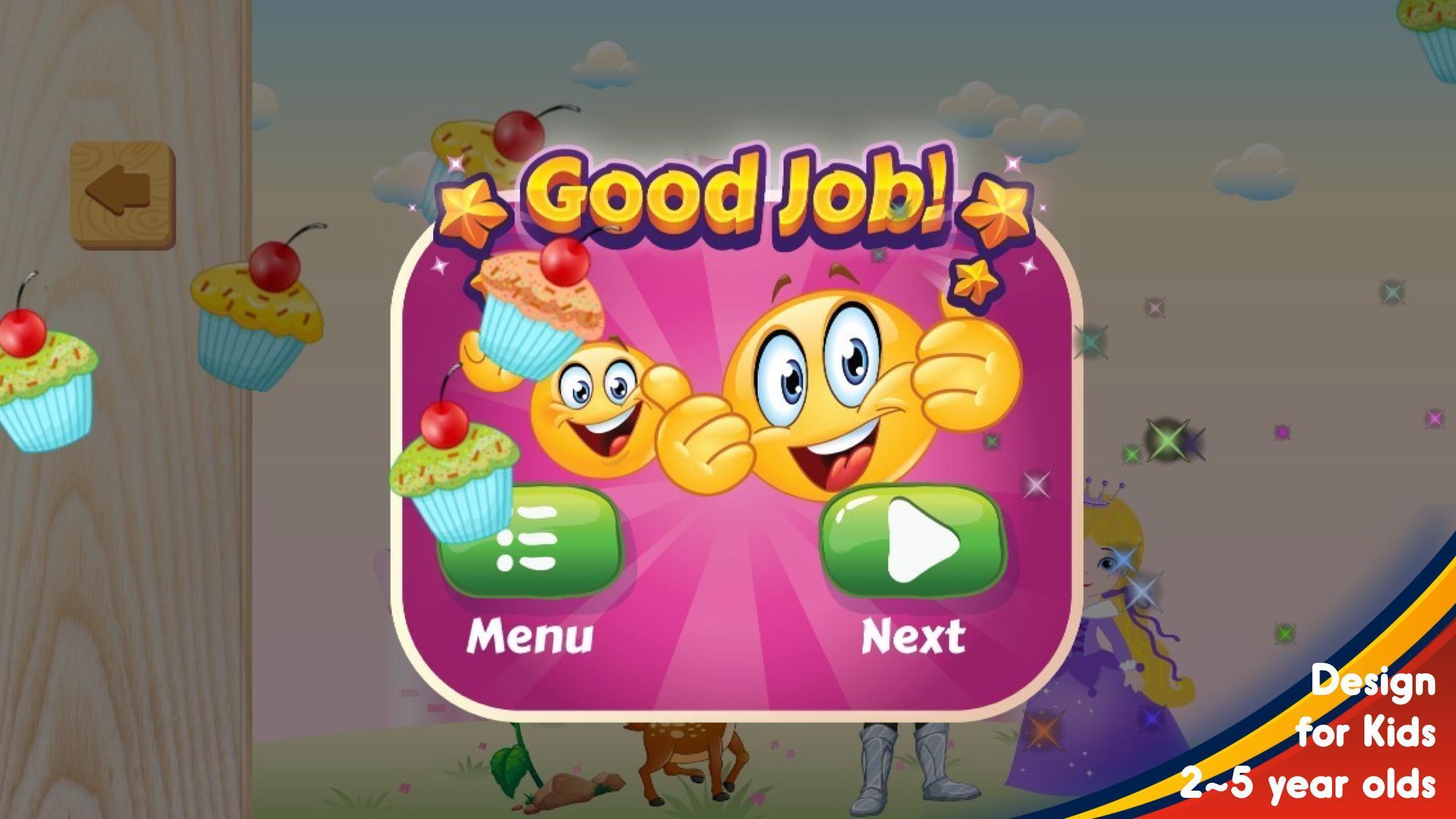 Petite Princesse Puzzle - Jeux De Fille Facile Pour Android concernant Jeux De Fille Puzzle