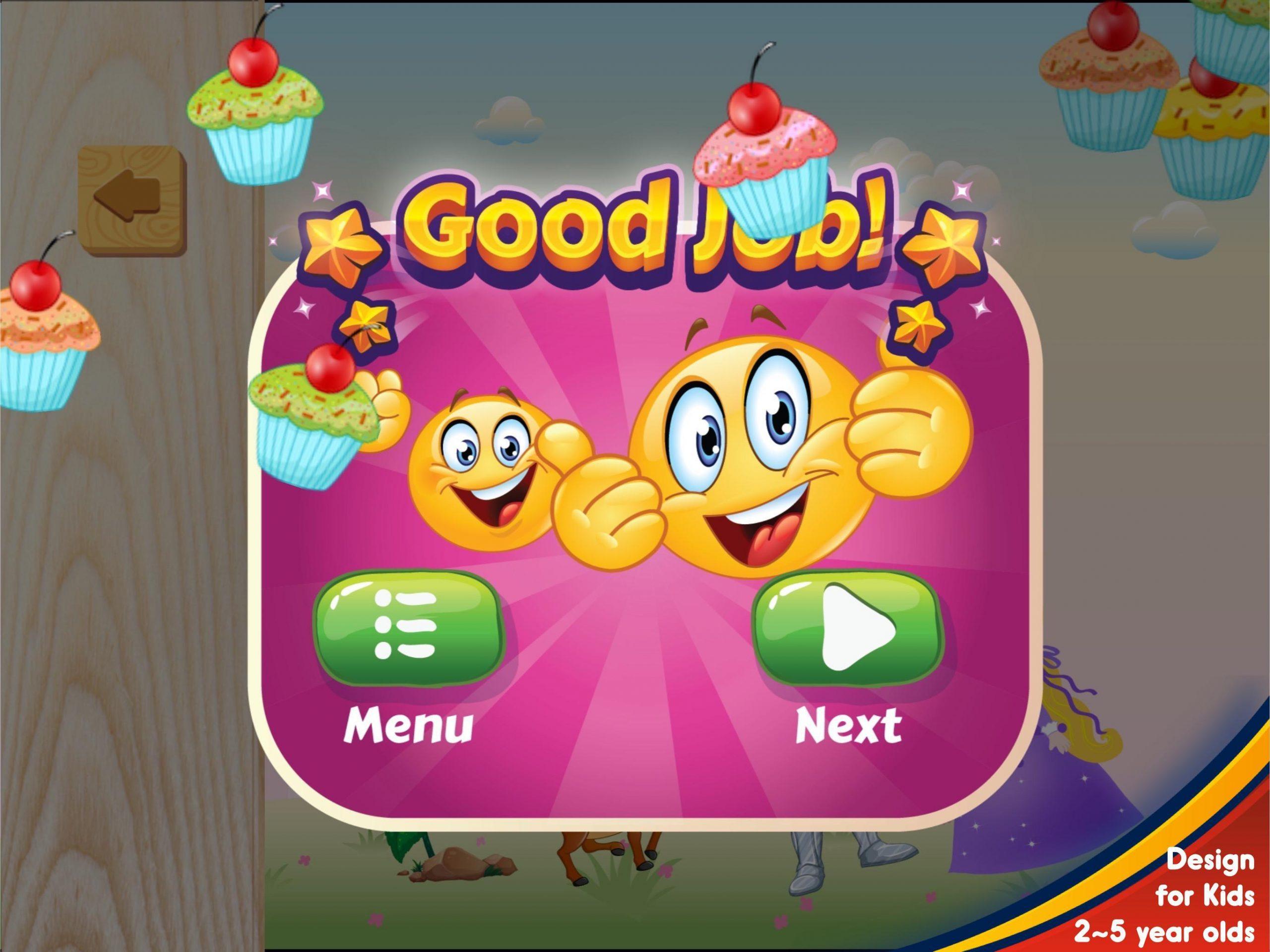 Petite Princesse Puzzle - Jeux De Fille Facile Pour Android dedans Jeux De Fille Puzzle