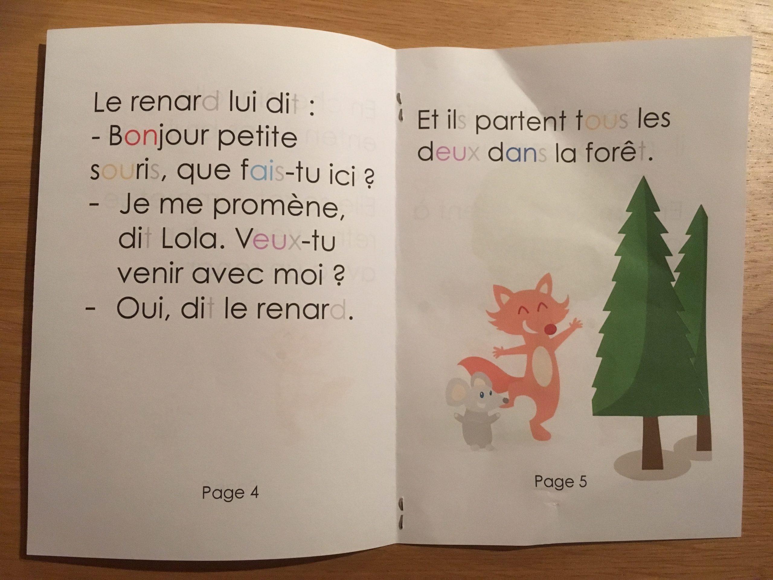 Petits Livres Pour Jeunes Lecteurs - Dans La Classe De serapportantà Imprimer Un Livre Gratuitement