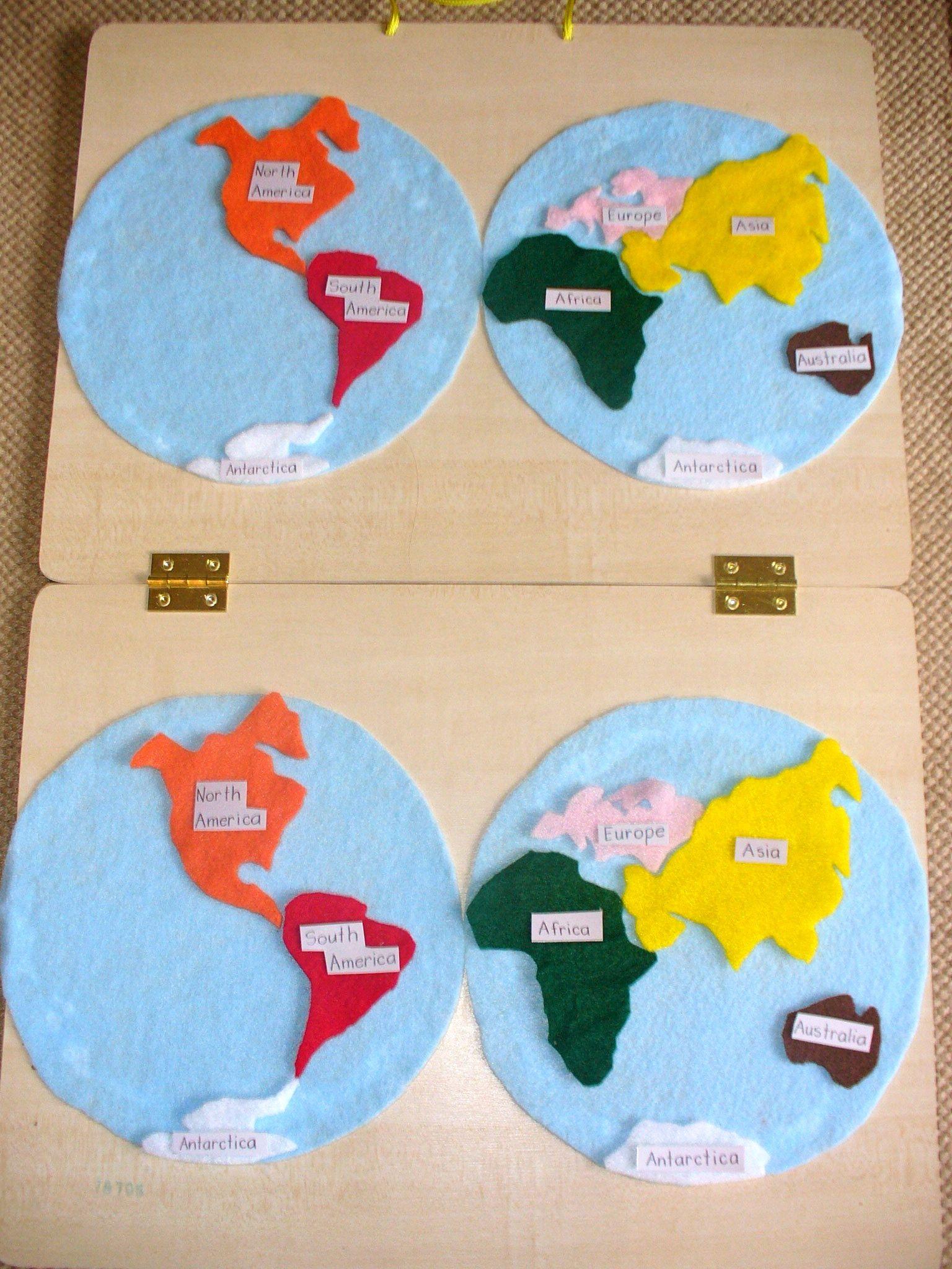 Planisphère | Géographie, Jeux Educatif Pour Enfant Et encequiconcerne Planisphère Enfant