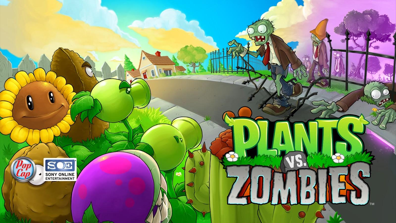 Plantes Vs Zombies Jeu En Ligne Gratuit Sans Téléchargement destiné Jeux Sans Téléchargement Gratuit