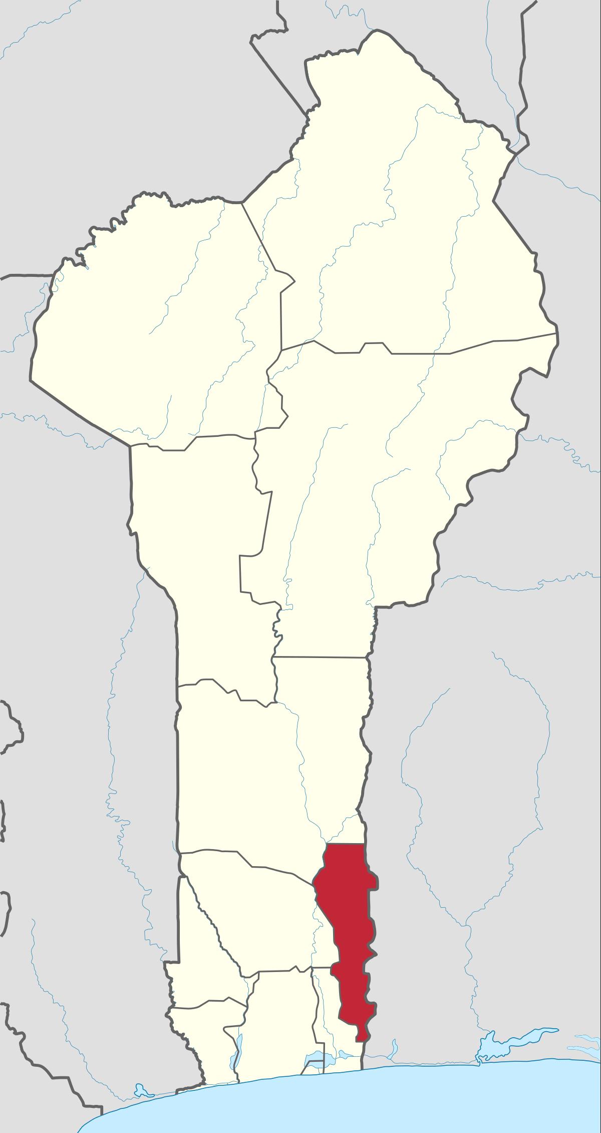 Plateau Department - Wikipedia concernant Departement 22 Region