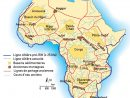 Poissons D'afrique Et Peuples De L'eau - L'afrique Des encequiconcerne Carte Des Fleuves