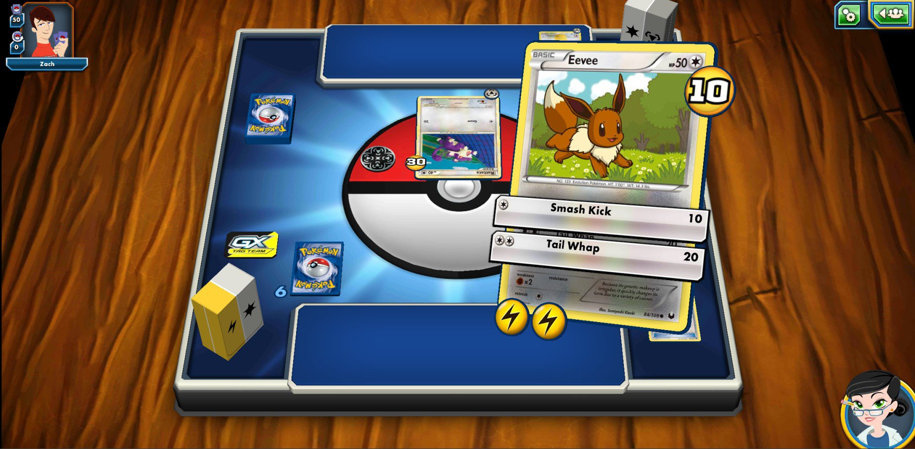 Pokémon Tcg Online 2.70.0 - Télécharger Pour Android Apk intérieur Jeux De Cartes Gratuits À Télécharger En Français