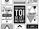 Populaire Français Mots Transparent Timbre Clair/joint Pour pour Bricolage À Imprimer Gratuit