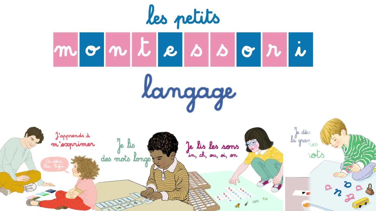 Pour Apprendre À Lire Et Compter Avec La Pédagogie Montessori intérieur Jeux Pour Apprendre À Lire 4 Ans