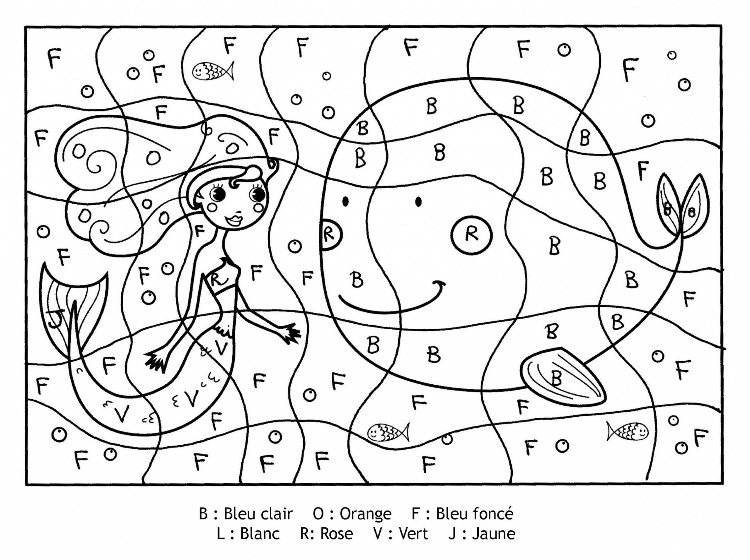 Pour Imprimer Ce Coloriage Gratuit «Coloriage-Magique destiné Coloriage Moyenne Section À Imprimer