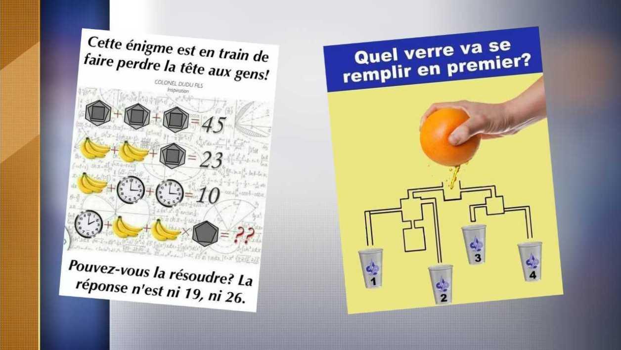 Pourquoi Les Jeux De Logique Inondent Votre Fil Facebook destiné Jeux De Exercice De Maths