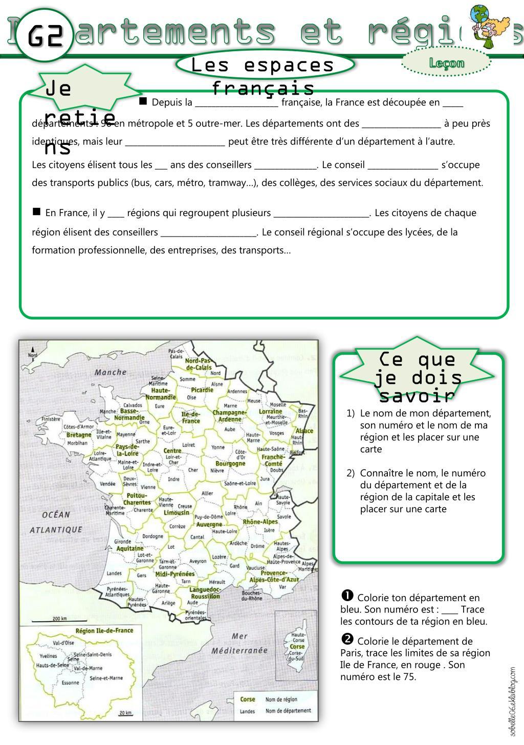 Ppt - Les Départements De France Powerpoint Presentation à Ile De France Département Numéro