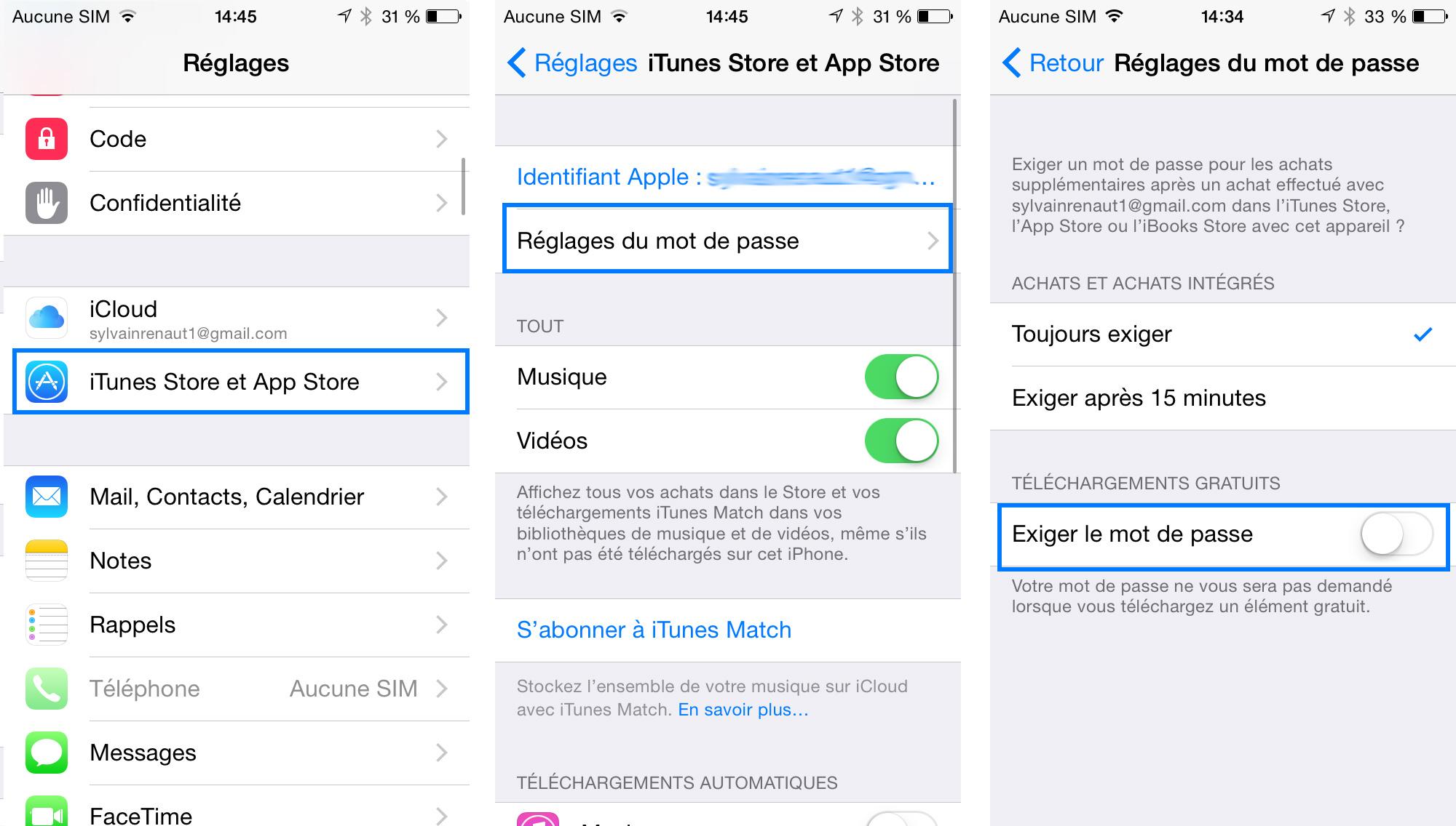 Pratique : Passer Au Téléchargement D'apps Gratuites Sans intérieur Application Jeux De Mots