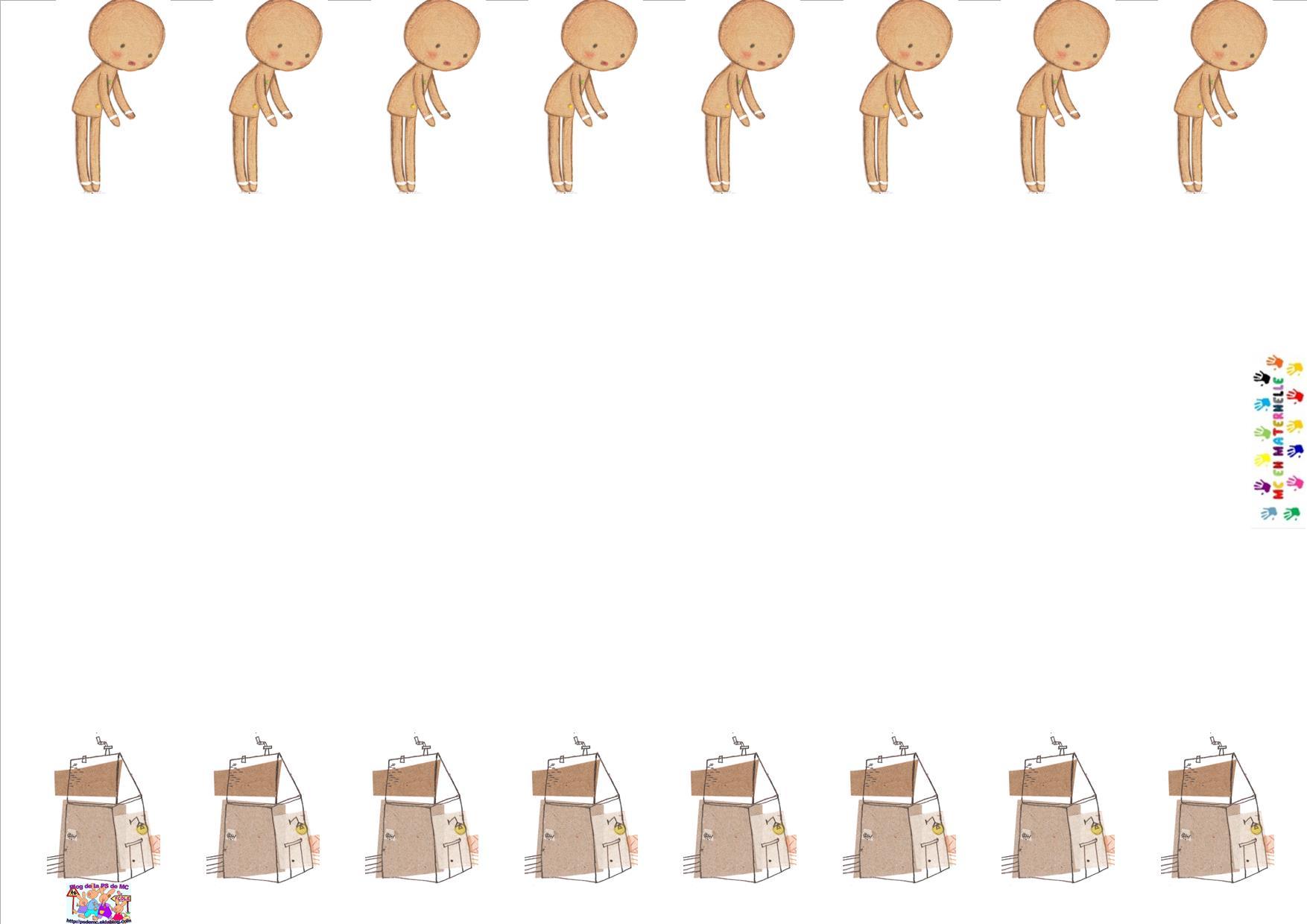 P'tit Biscuit : Le Trait Vertical Sans Aide (Crayon) – Mc En avec Graphisme Traits Verticaux
