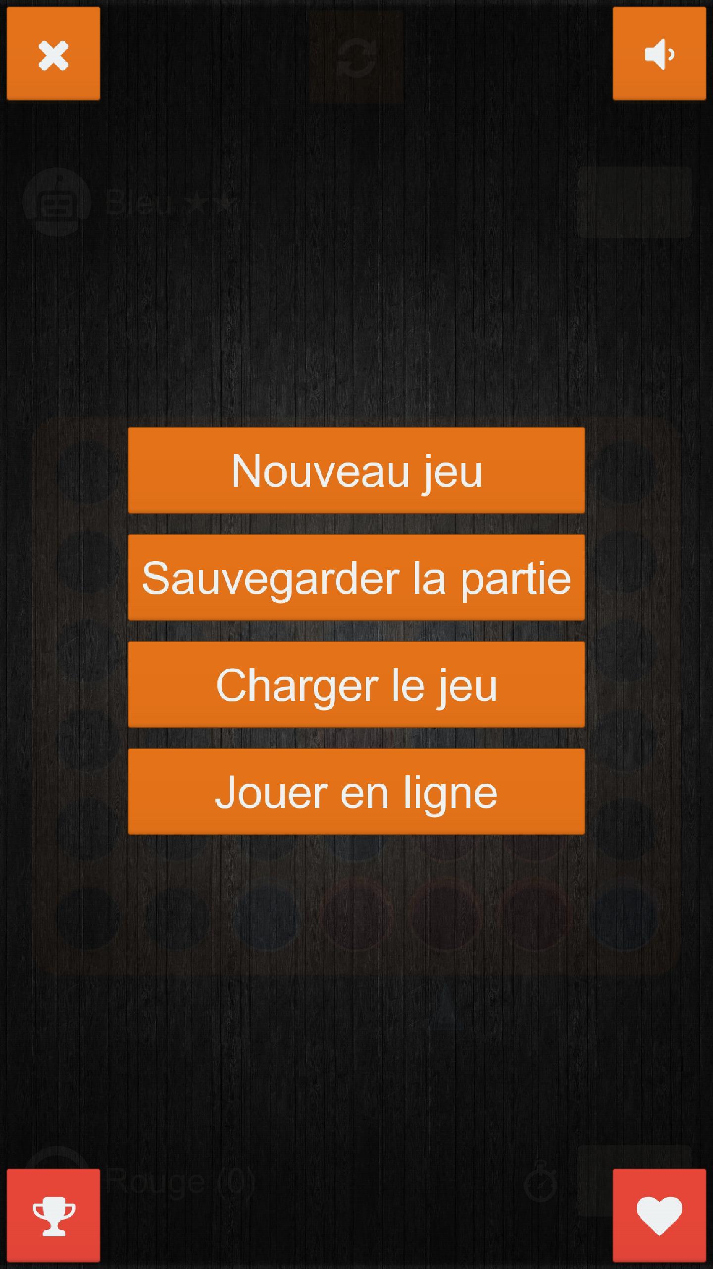 Puissance 4 For Android - Apk Download destiné Jouer A Puissance 4