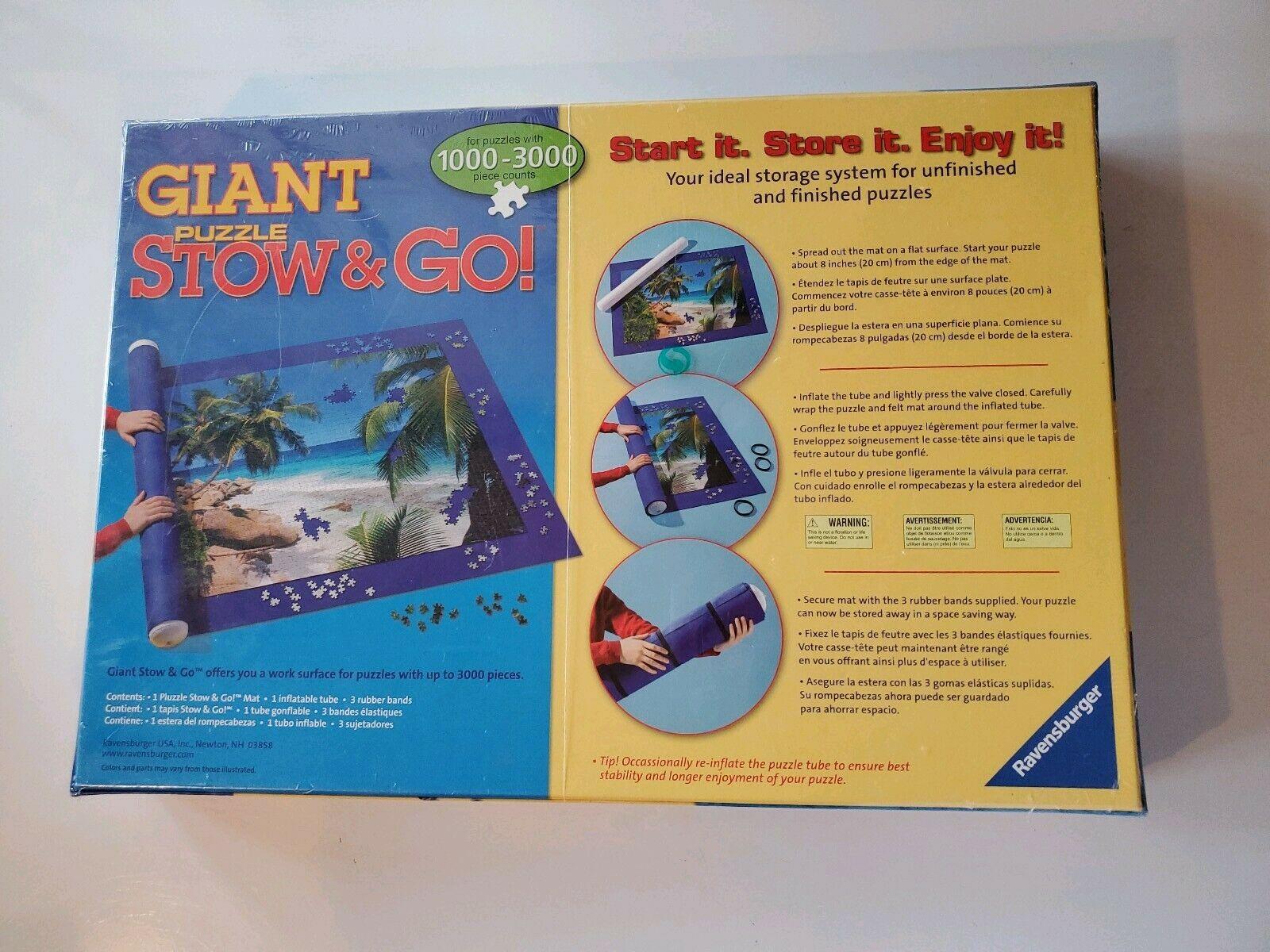 Puzzle Accessories Puzzles Ravensburger Roll Your Puzzle concernant Puzzle À Partir De Photo