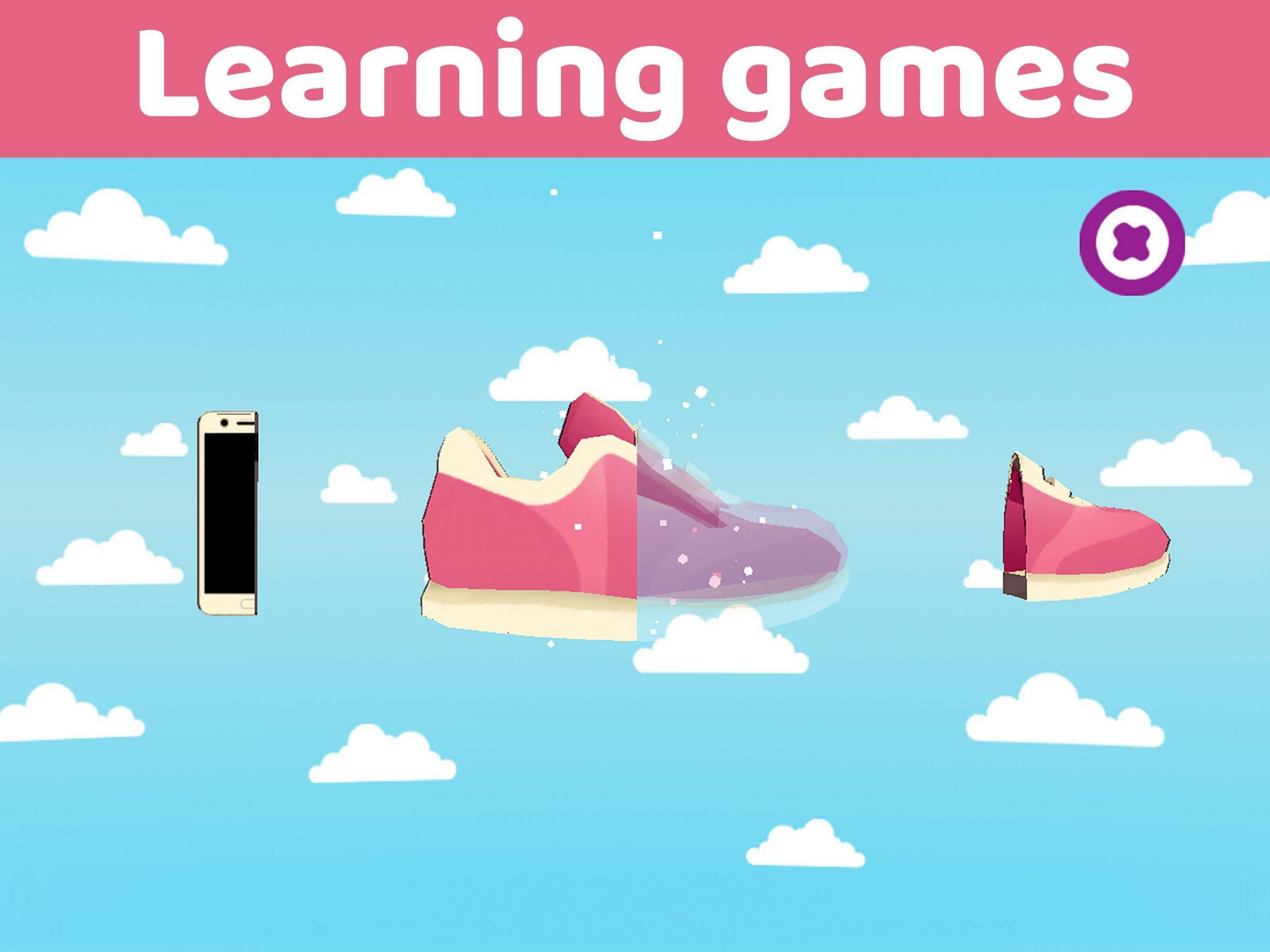 Puzzle Animaux Pour Enfant. Alphabet Jeux Fille Pour Android concernant Jeux Animaux Pour Fille