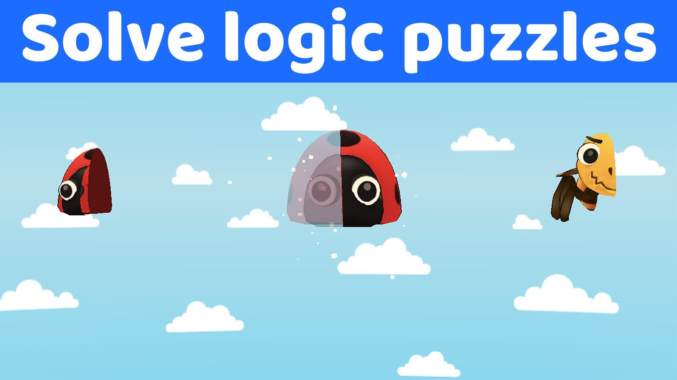 Puzzle Animaux Pour Enfant. Alphabet Jeux Fille Pour Android encequiconcerne Jeux De Fille Puzzle