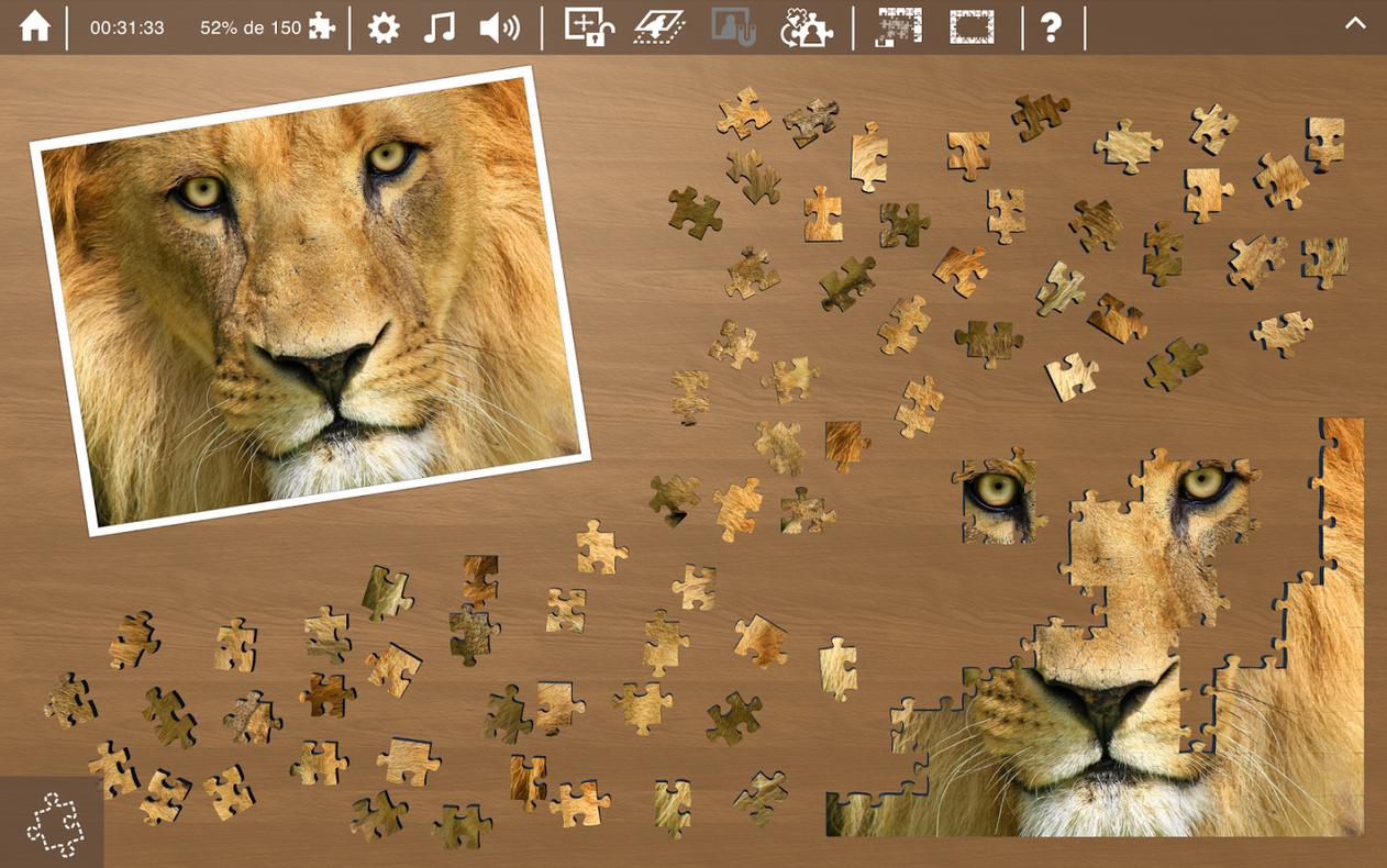 Puzzle Gratuit En Ligne : Où Jouer ? intérieur Puzzles Adultes Gratuits