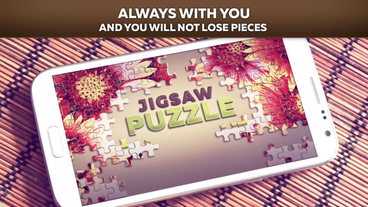 Puzzles Gratuits Pour Adultes Et Enfants Pour Android avec Puzzles Adultes Gratuits