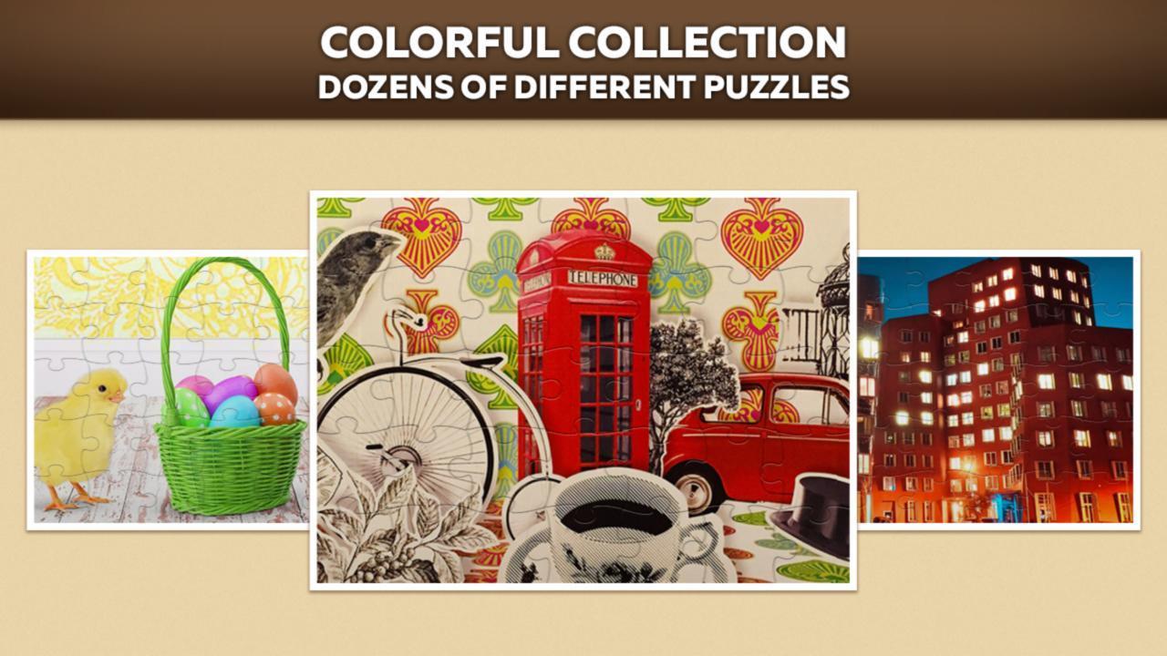 Puzzles Gratuits Pour Adultes Et Enfants Pour Android tout Puzzles Adultes Gratuits