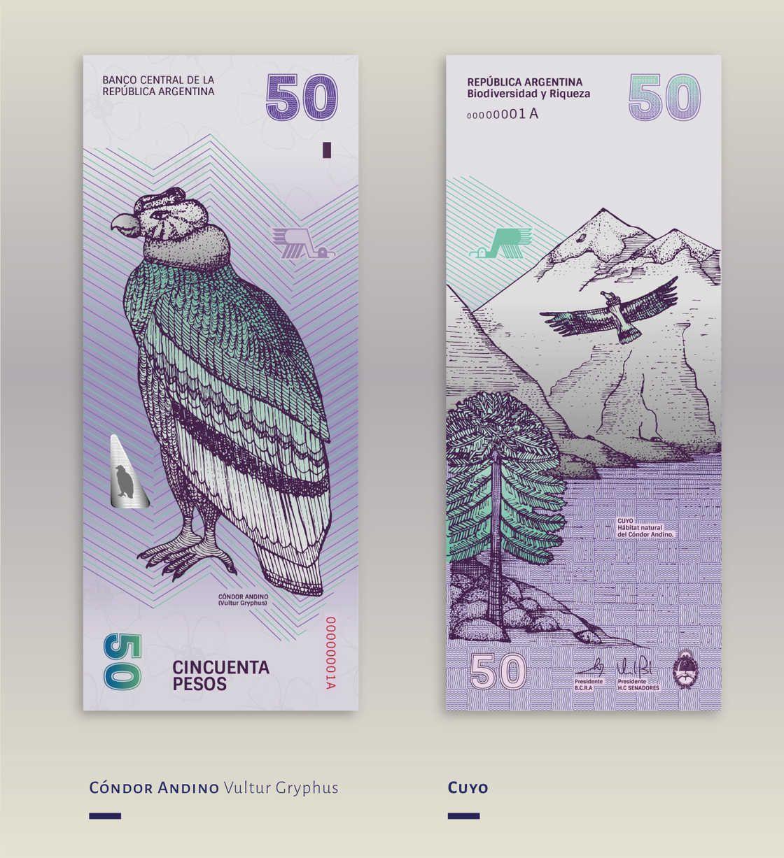 Quand Deux Designers Imaginent Les Futurs Billets De Banque à Monnaie Fictive