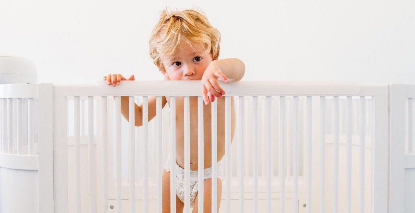 Quand Et Comment Passer Bébé Dans Un Grand Lit ? - Les à Bebe A 2 Ans Et Demi