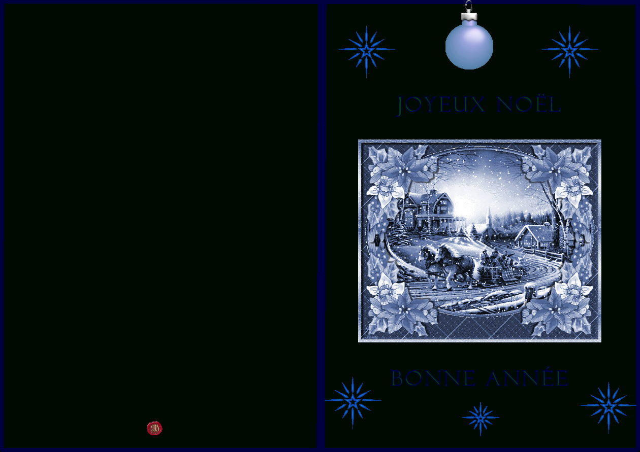 Que Du Bohneur!!!!!!!!!!!! - Page 4 encequiconcerne Carte De Bonne Année Gratuite A Imprimer