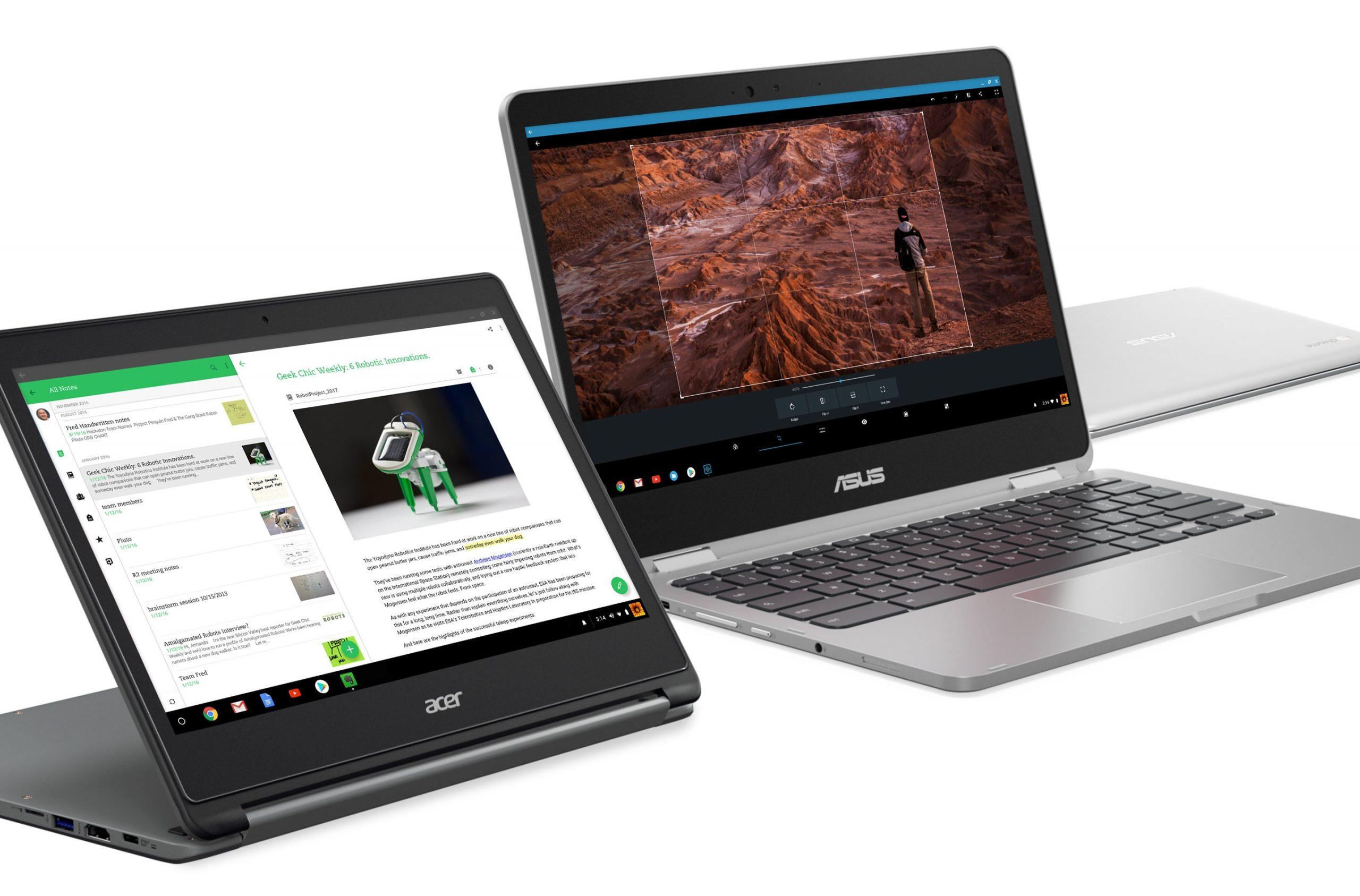 Quels Sont Les Meilleurs Chromebook À Acheter En 2020 ? intérieur Ordinateur Educatif 3 Ans