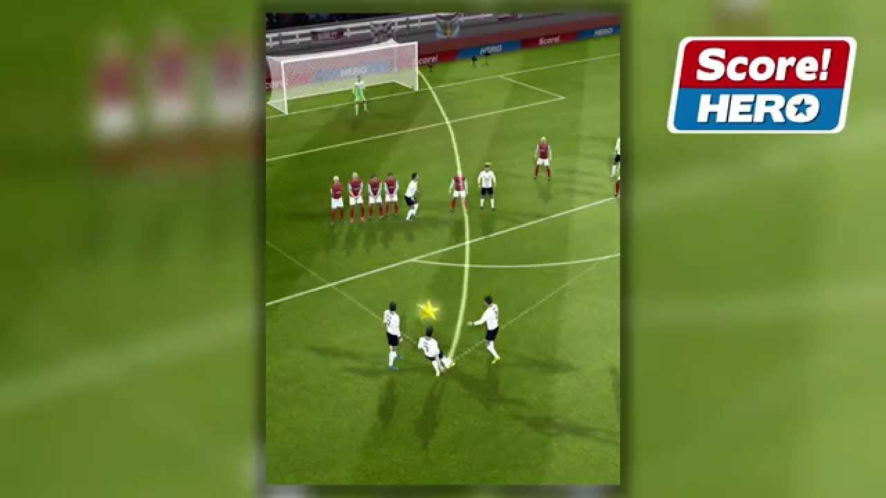 Quels Sont Les Meilleurs Jeux De Foot Sur Android avec Jeux Foot Tablette