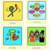 Quiz De Culture Générale Ludiques Pour Les Enfants avec Jeux De Connaissance 3 4 Ans
