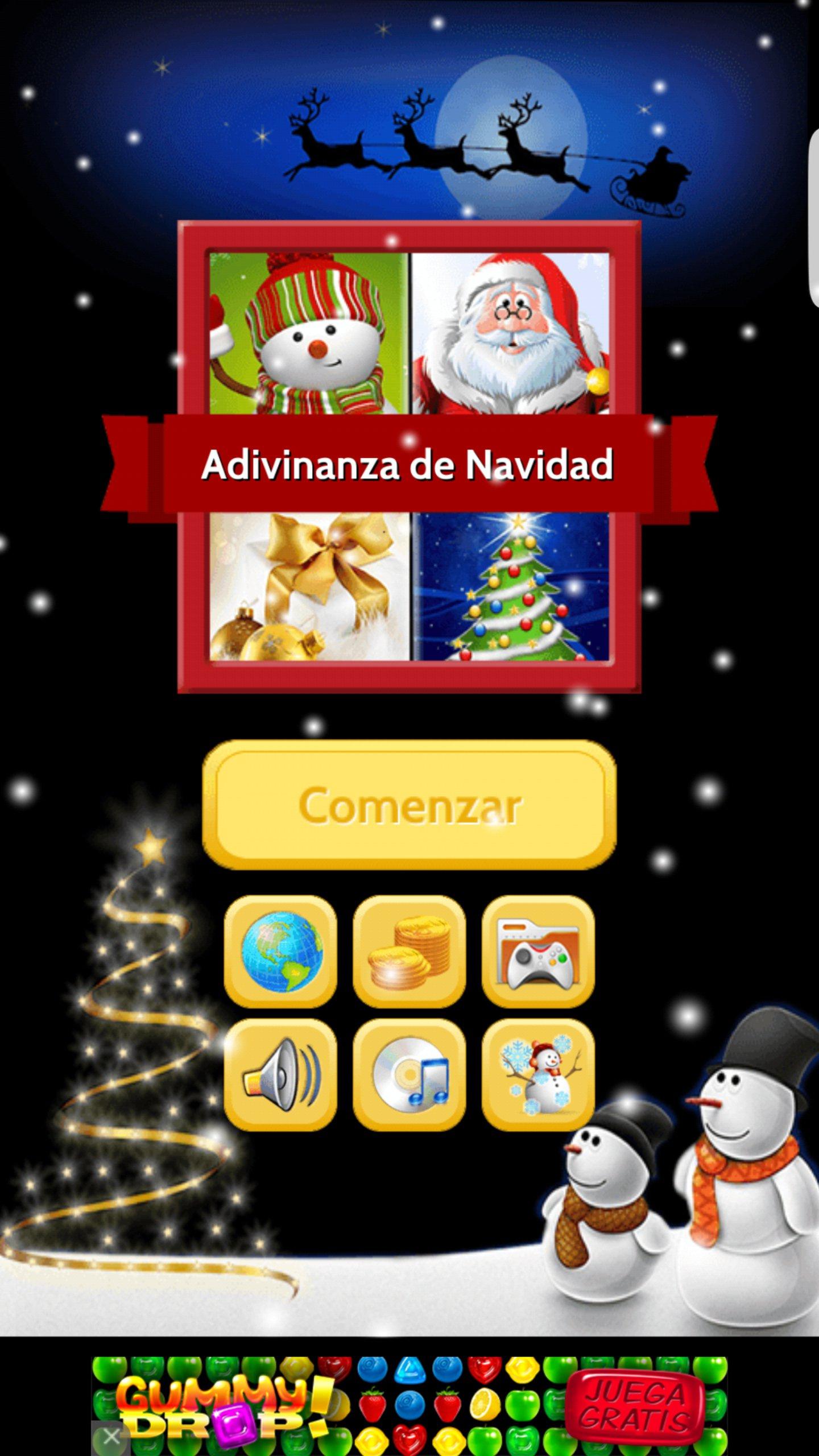 Quiz De Noël 1.40 - Télécharger Pour Android Apk Gratuitement concernant Jeu Pour Noel Gratuit