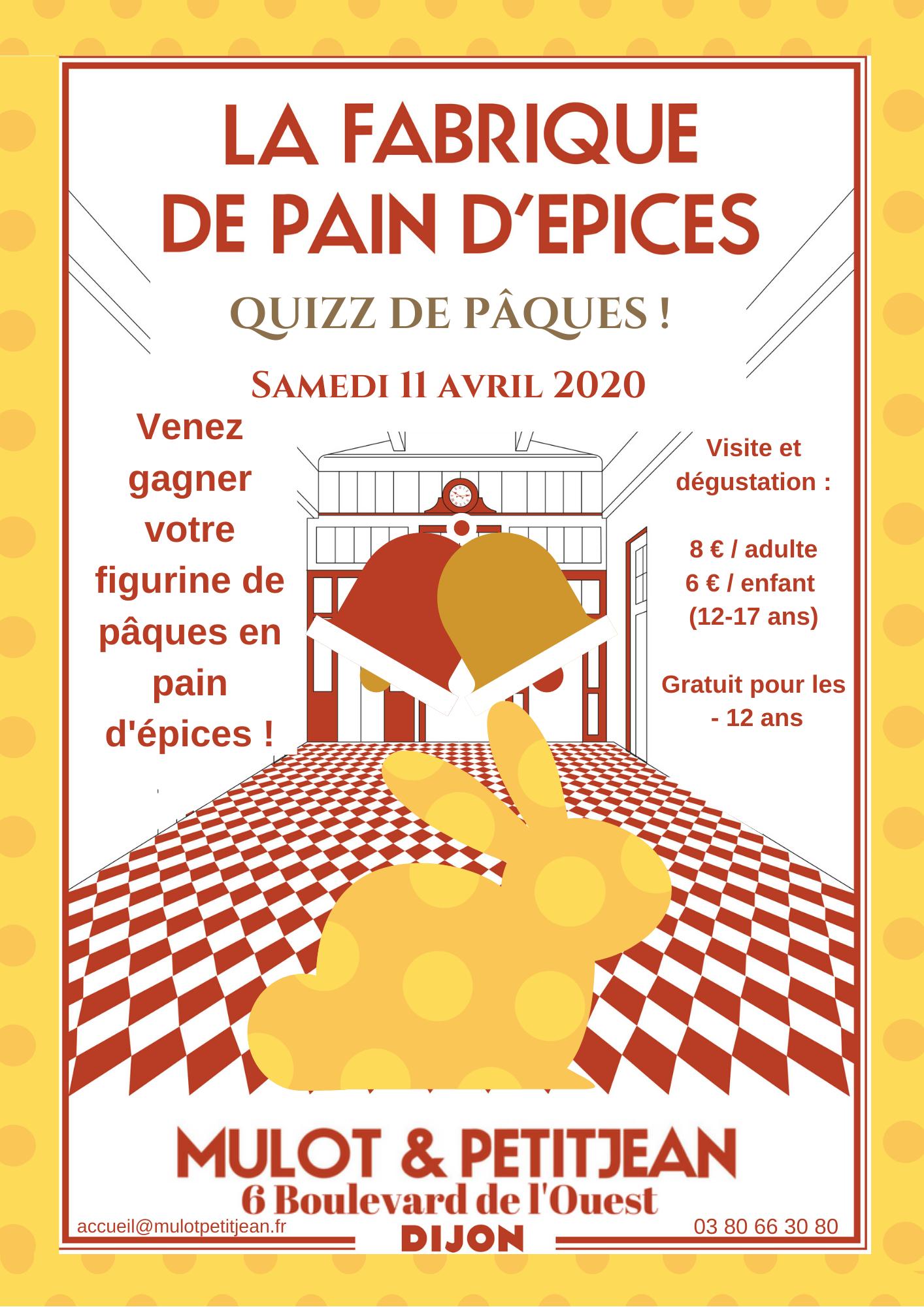 Quizz De Pâques À Dijon - Tourisme Dijon Métropole concernant Quizz Enfant