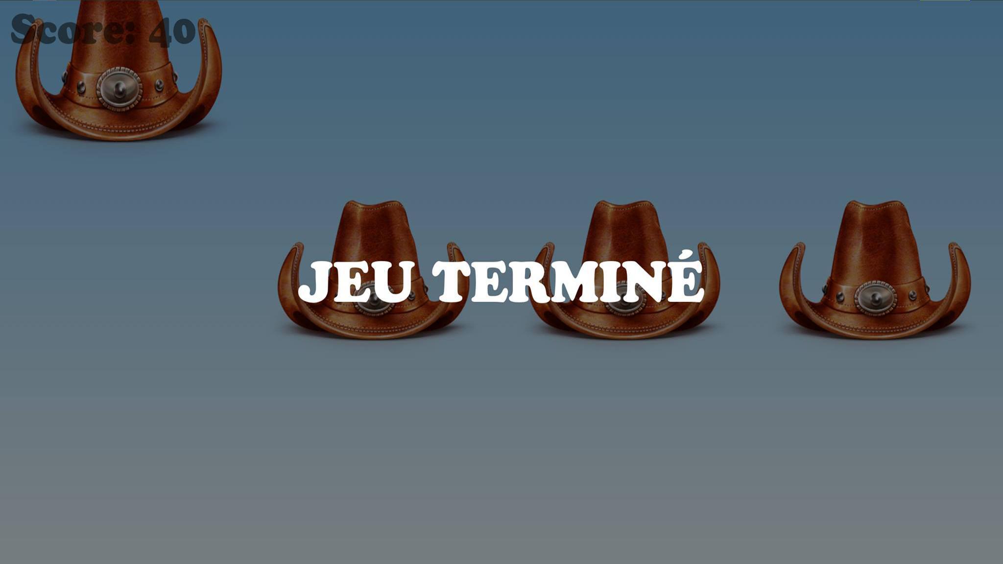 Rappeler Chapeaux For Android - Apk Download serapportantà Jeu Des Chapeaux