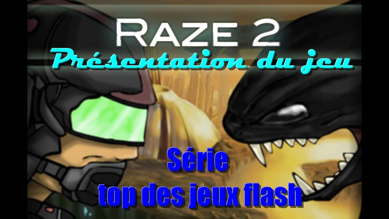 Raze 2/ Série Jeux Flash destiné Jeux Flash A 2