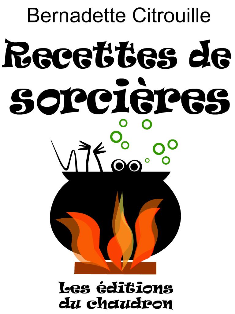 Recettes De Sorcières Rigolotes Pour Halloween | Blague à Image De Sorcière Gratuite