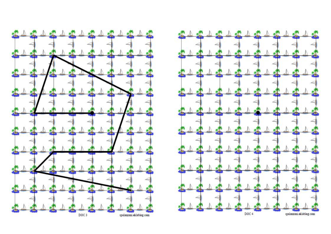 Reproduire Une Figure Sur Quadrillage : Difficultés Et Histoire avec Reproduction Sur Quadrillage Cm1 A Imprimer
