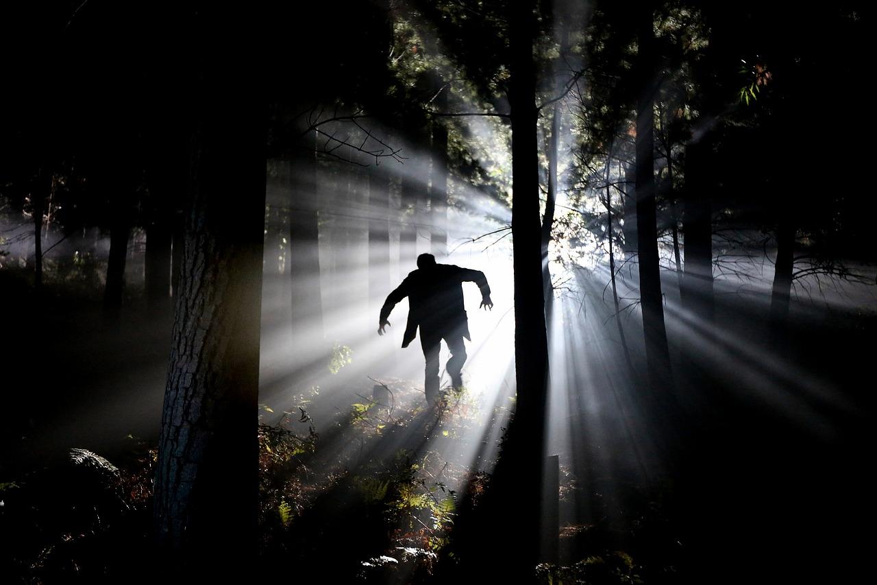 Rêver D'être Poursuivi : Quelles Significations encequiconcerne Cauchemar Poursuite