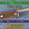 Review Of The Tangram Progession Model Tg3008A2 - A Dirk Pinkerton Design encequiconcerne Progression Tangram