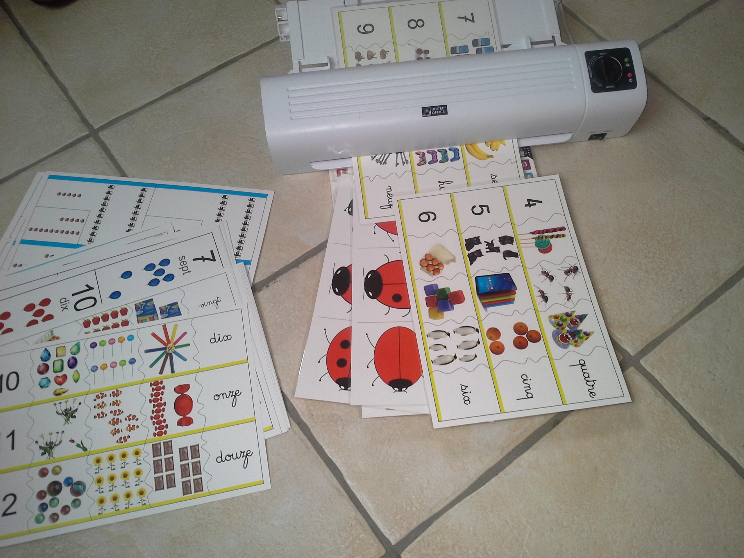 Rituels De Maths - Le Petit Cartable De Sanleane destiné Jeux De Exercice De Maths