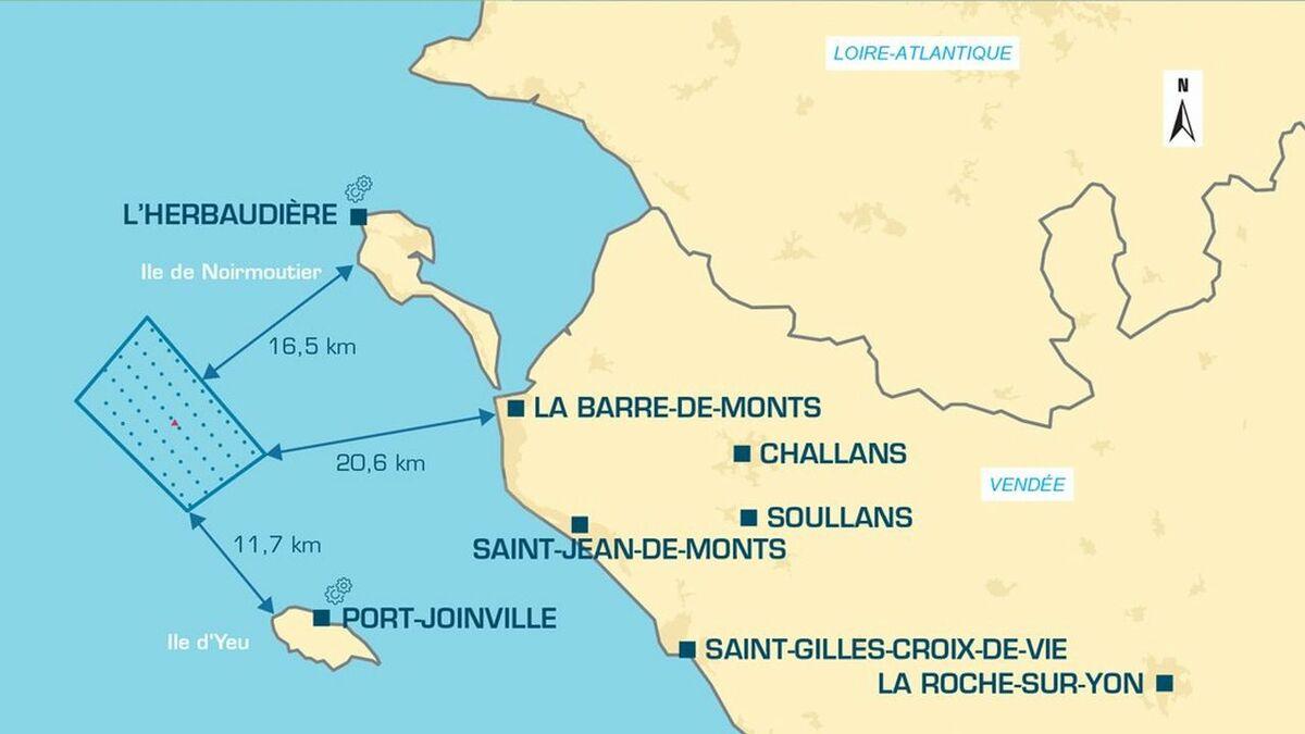 Riviera Maritime Media - News Content Hub - Prysmian Secures pour Gap Sur La Carte De France
