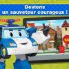 Robocar Poli Jeux 3 4 5 Ans Gratuit Games For Boys Pour à Jeu Pou Gratuit