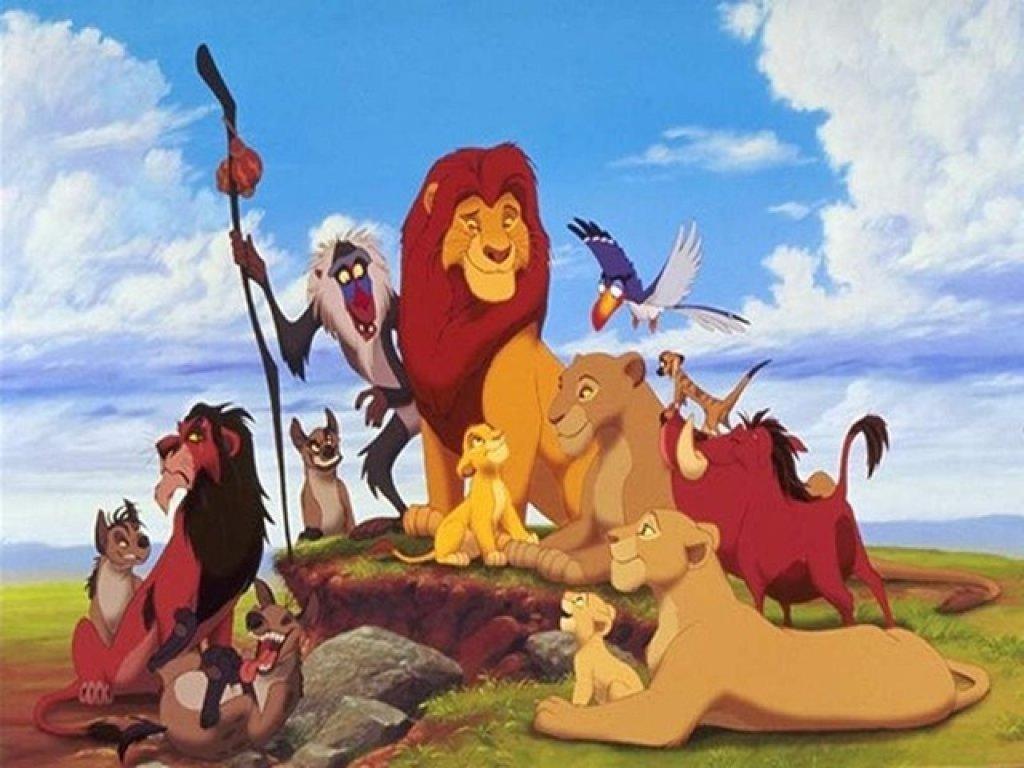 Roi Lion En Photos - Images Pour Toi intérieur Photo De Lion A Imprimer En Couleur